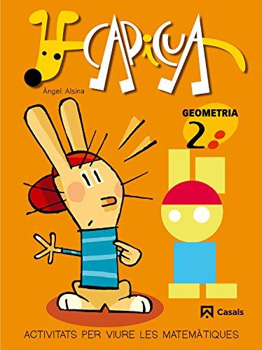 9788421832721: (CAT).(05).GEOMETRIA 2.(CAPICUA)