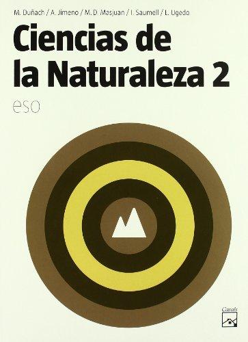 9788421837474: Ciencias de la Naturaleza 2