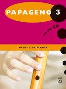 9788421837788: Papageno - Cuaderno 3