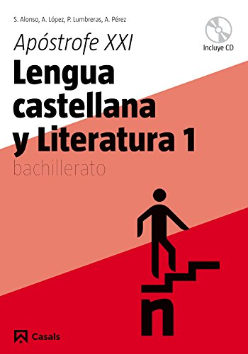 Lengua castellana y Literatura 1. Apà strofe