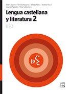 9788421838501: Lengua castellana y Literatura 2 ESO (2008) - 9788421838501