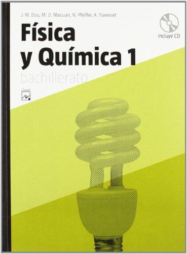 9788421838938: Física y Química 1 Bachillerato (2008) - 9788421838938