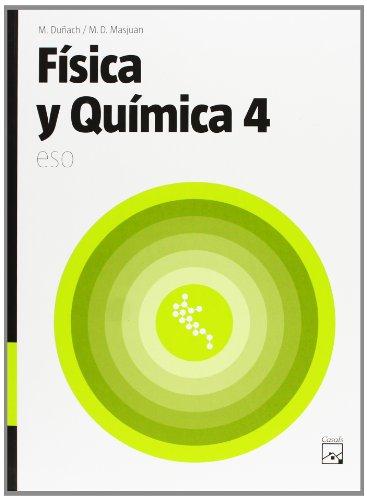 9788421839645: Física y Química 4 ESO (2008) - 9788421839645