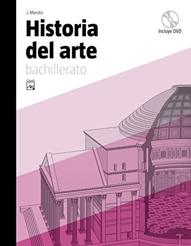 9788421840214: Historia del Arte Bachillerato (2009) - 9788421840214