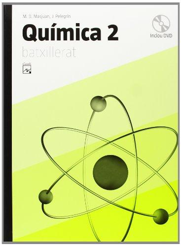 9788421840399: Química 2