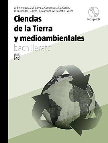 9788421840450: Ciencias de la Tierra y medioambientales Bachillerato (2009) - 9788421840450