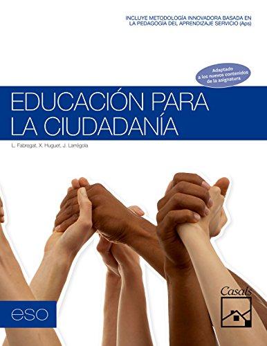 9788421843383: Educación para la ciudadanía