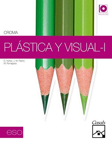 9788421843505: Plástica y Visual - I. Libro