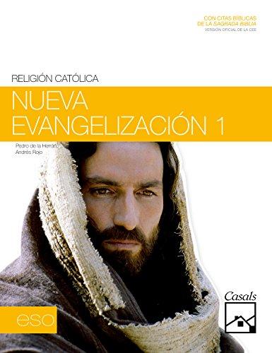 9788421843567: Nueva Evangelización 1 ESO (2011) - 9788421843567