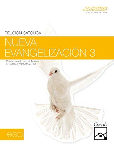 9788421843581: Nueva Evangelización 3 ESO (2011) - 9788421843581