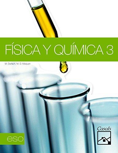 9788421843673: Física y Química 3