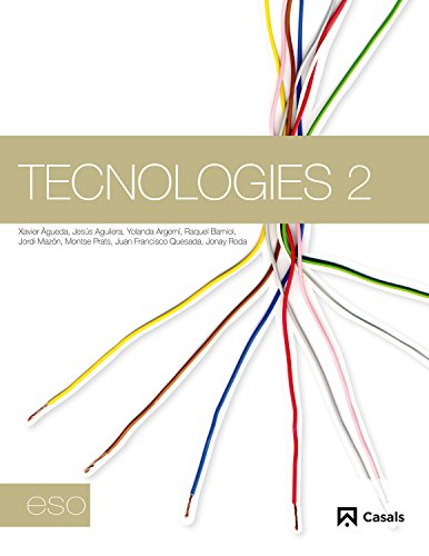 9788421844038: Tecnologies 2 ESO (2011) - 9788421844038