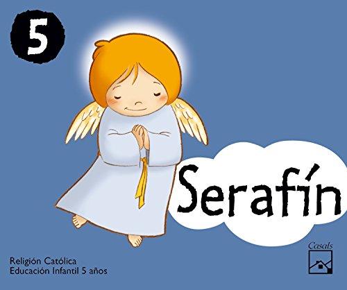 9788421844182: Serafín Carpeta P5