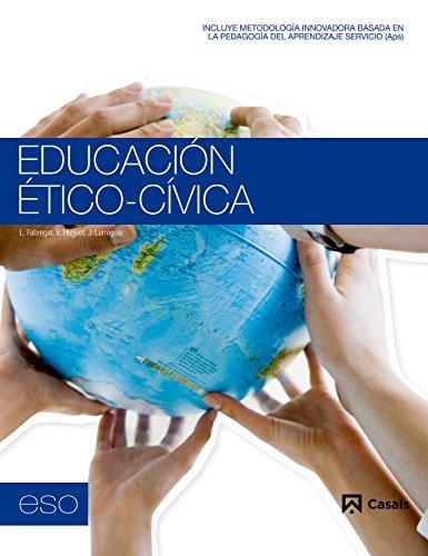 9788421847749: Educación ético-cívica