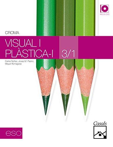 9788421847787: Visual i Plàstica - I 3/1. Llibre