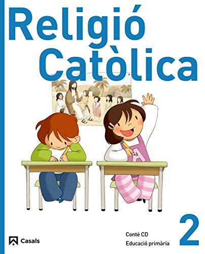 9788421847862: Religió Catòlica 2 Primària