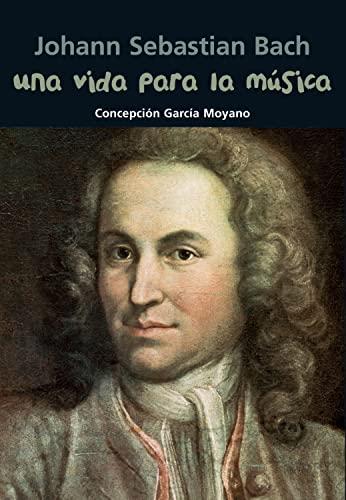 Una vida para la musica / A: Moyano, Conchita Garcia