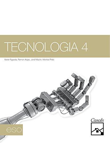 9788421848258: Tecnologia 4