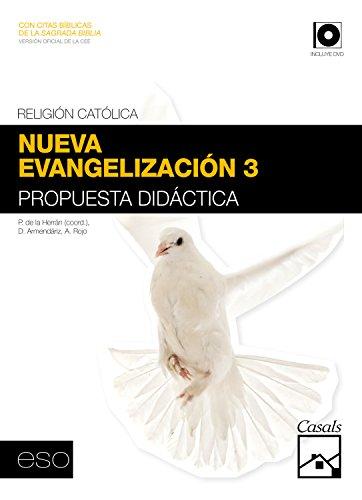 9788421848777: Nueva Evangelización 3. PD
