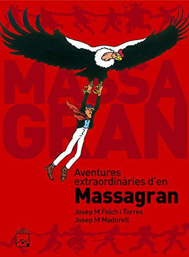 9788421849477: Aventures extraordinaries d'en Massagran