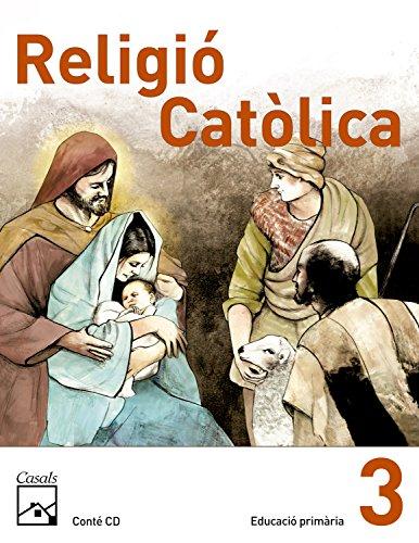 9788421849637: Religió Catòlica 3