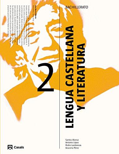 9788421851142: Lengua castellana y Literatura 2 BA (2016) - 9788421851142