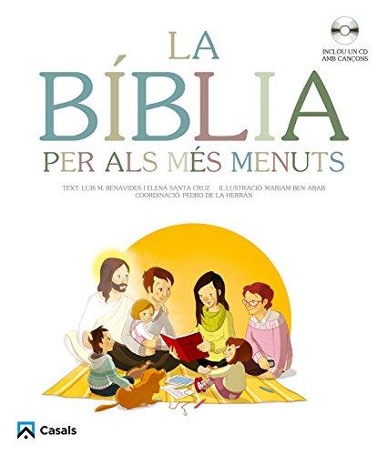 9788421853269: La Bíblia per als més menuts