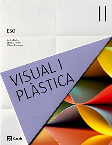 9788421854761: Visual i Plàstica II ESO (2015) - 9788421854761