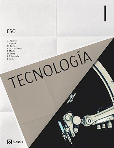 9788421857557: Tecnología I ESO (2015) - 9788421857557