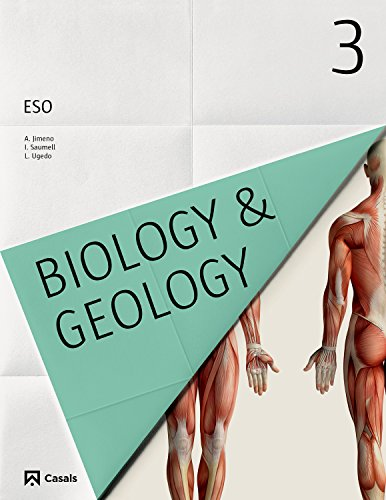 9788421858769: Biology and Geology 3 ESO - 9788421858769