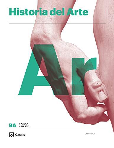 9788421862056: Historia del arte Bachillerato - 9788421862056