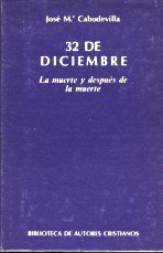 32 de diciembre. - Cabodevilla, José María
