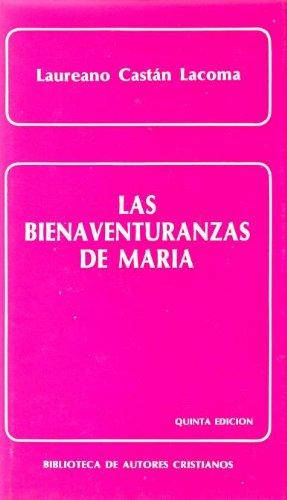 Las bienaventuranzas de María: Castán Lacoma, Laureano