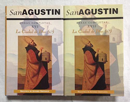 9788422004486: Obras completas de San Agustín (Spanish and Latin Edition)