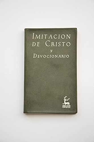 9788422007272: Imitacion de cristo y devocionario