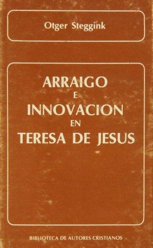 9788422007500: Arraigo e innovacion (Bibloteca de autores cristianos. Minor)