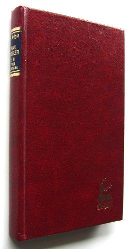 Max Scheler y la etica cristiana (8422010348) by Karol Wojtyla