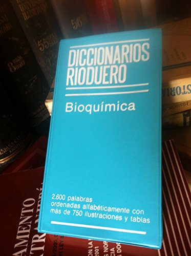 Bioquímica: Koessel, Hans, Alvarez