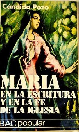 9788422011927: MARIA ESCRITURA FE POPULAR 18 B.A.C.