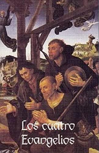 9788422012238: Los cuatro Evangelios (EDICIONES BÍBLICAS)
