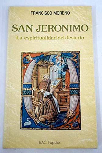 9788422012290: San Jeronimo