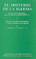 9788422012375: El misterio de la Iglesia. I: En busca de una eclesiología y de la reforma de la Iglesia: 1 (MAIOR)