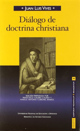 9788422014188: Diálogo de doctrina christiana