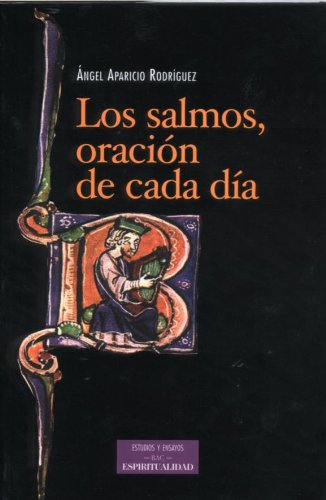 9788422014706: Los salmos, oraci�n de cada d�a (ESTUDIOS Y ENSAYOS)