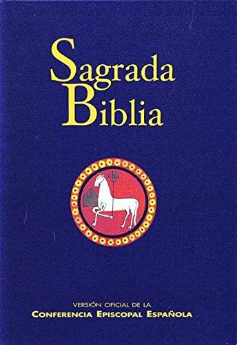 9788422015017: Sagrada Biblia