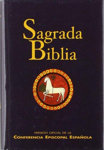 9788422015611: Sagrada Biblia (ed. popular - géltex)