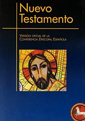 9788422015666: Nuevo Testamento (Ed. popular - rústica)