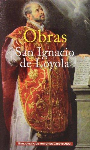 9788422016687: Obras de San Ignacio de Loyola (MAIOR)