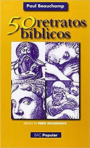 9788422017264: 50 retratos Biblicos (POPULAR)