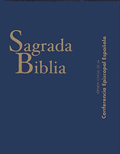 9788422017592: SAGRADA BIBLIA (BOLSILLO) VERSION OFICIAL CEE